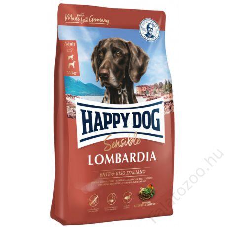 Happy Dog SUPREME LOMBARDIA 11kg