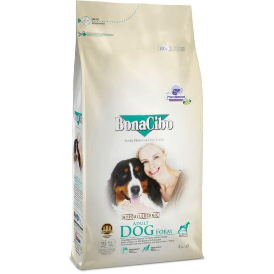 BONACIBO FORM DOG (Senior / Over Weight - Chicken) 15 kg