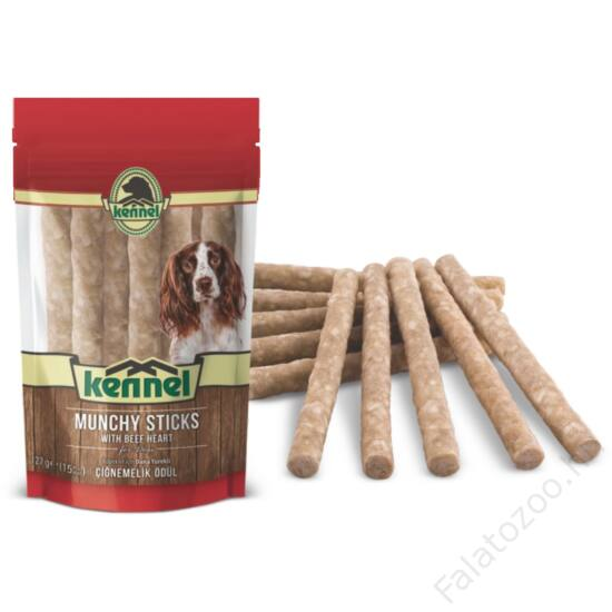 KENNEL CHEWY SNACKS for DOGS MUNCHY STICKS 127g