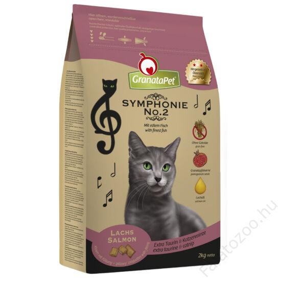 GranataPet Symphonie No.2 lazac 400 g