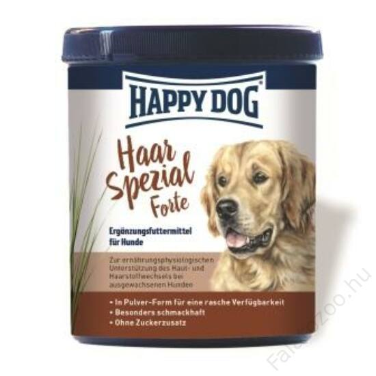 Happy Dog HAARSPECIAL FORTE 200g